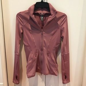 ADIDAS Stella McCartney Running Jacket